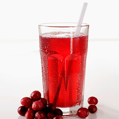 cranberry-incontinence