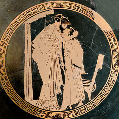 history customs greek homosexuality homosexual love