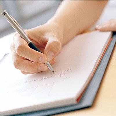 Bad breakup journal writing may worsen the pain