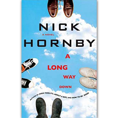 nick hornby long way Related: long way down jason reynolds long way down dvd long way round long way down by jason reynolds long way down reynolds include description categories selected category all books  a long way down by nick hornby 0140287027 the fast free shipping see more like this a long way down by nick hornby hardcover book 2005  new (other.