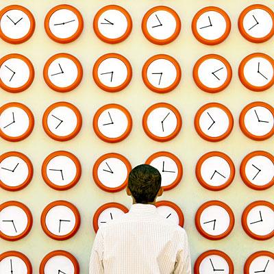 man-clocks-heart-habits
