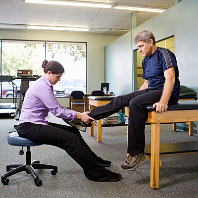 Physical Therapy best majors to go into