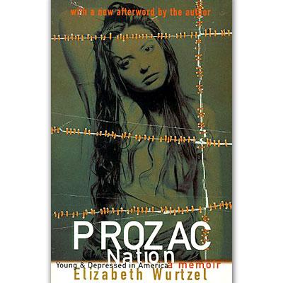 Prozac book