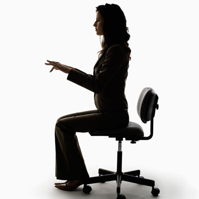 Sit Straight 10 Ways To Have Great Posture As You Age