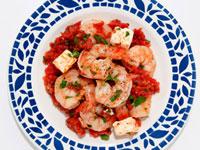 shrimp-grecque