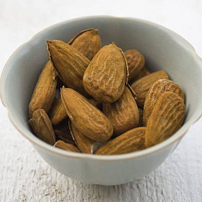 almonds-superfood