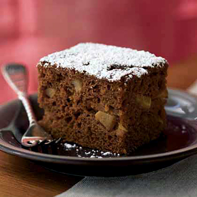 Apple Spice Cake - Cake for Breakfast! 6 Light Coffee Cake Recipes ...