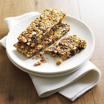 fruit and nut bar recipe healthy is pumpkin a fruit