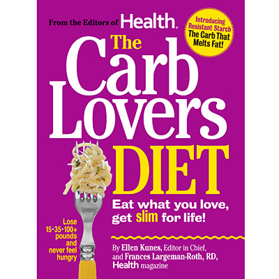 carb-lover-diet