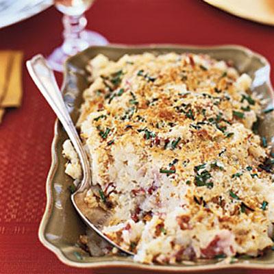 chive-potato-gratin