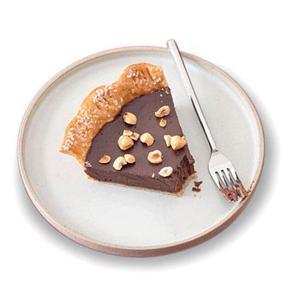 chocolate-hazelnut-pie-