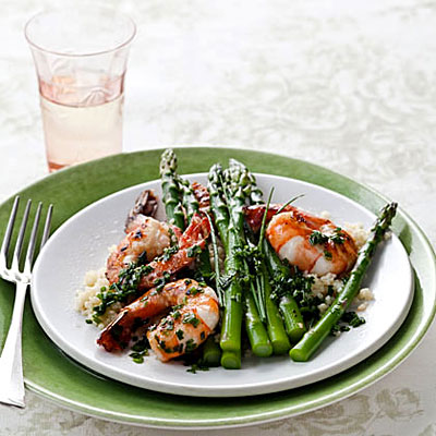 citrus-shrimp-asparagus