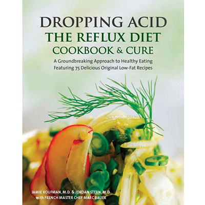 In Dropping Acid: The Reflux Diet Cookbook & Cure , authors Jamie ...