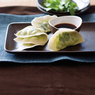edamame-wontons
