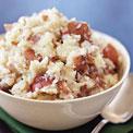 Garlic Mashed Potatoes recipe