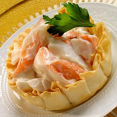 Lobster Newburg - 50 Holiday Foods You Shouldn't Eat - Health.com