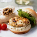 mini-turkey-burgers-gorgonzola
