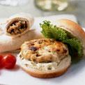 mini-turkey-burgers-gorgonzola