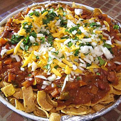 Mexican Staple Food Corn