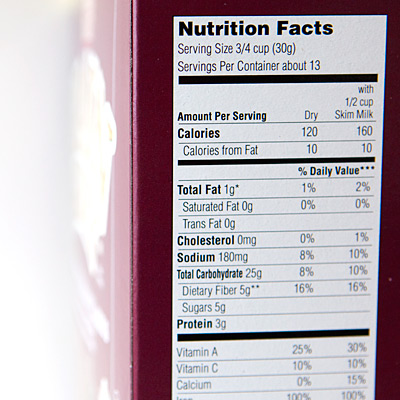nutrition-label-calories