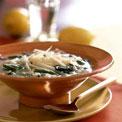 risotto-soup