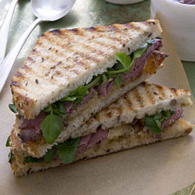 roast-beef-panini
