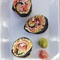 salmon-avocado-hand-rolls