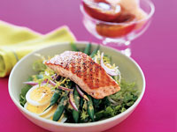 salmon-salad