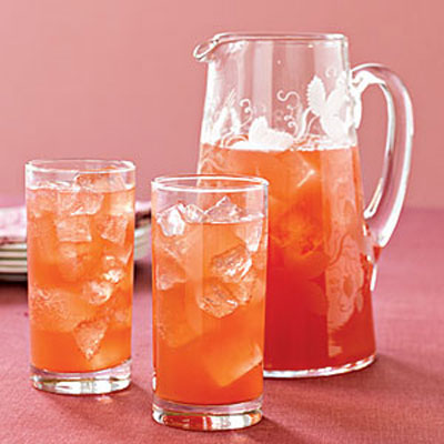 Alcohol free drink thanksgiving punch thanksgiving for Thanksgiving drinks alcoholic recipes
