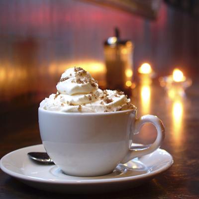 whip-cream-coffee