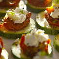 zucchini-rounds