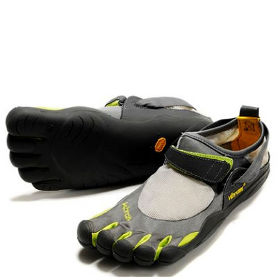 are toe shoes good for you