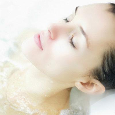 ginger-bath