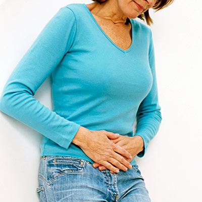 bloating-menopause