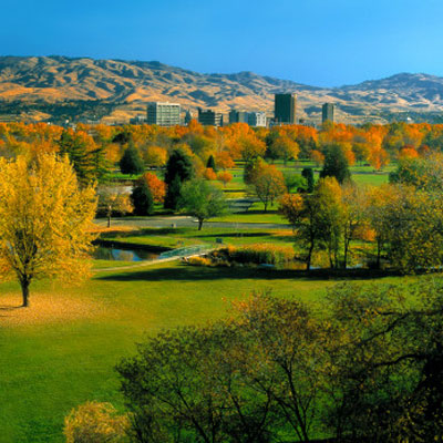 boise-idaho
