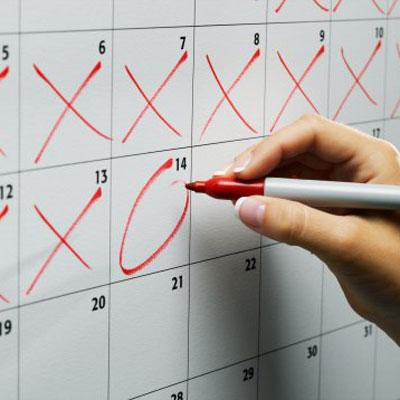 calendar-irregular-periods