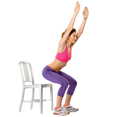 chair-squat-beginner
