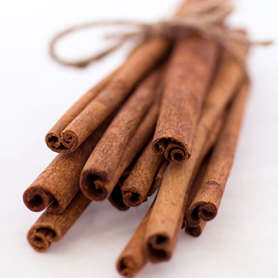 Secret Natural Ingredient: Cinnamon Cures - Health.