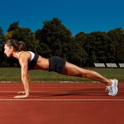 running-plank