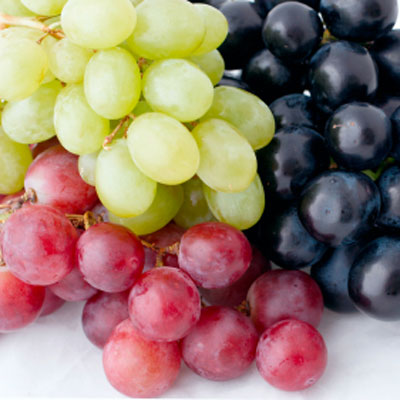 Secret Natural Ingredient Great News About Grapes