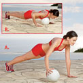 pass-ball-push-up
