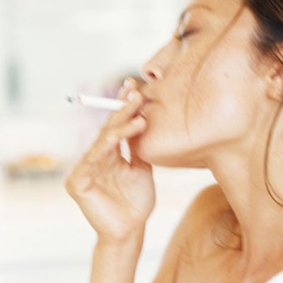 Smoking Causes Skin Cancer