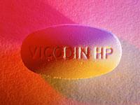 vicodin-opioid-effects
