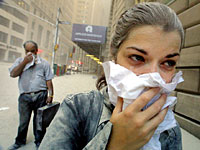 9 11 asthma acid reflux 200x150 Stress, Dust of 9/11 Linked to Acid Reflux