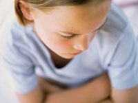 bipolar girl 200 Bipolar News: Children May Not Outgrow Disorder