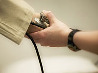 high blood pressure stroke 200x150 Even Slightly High Blood Pressure May Raise Stroke Risk