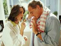 marriage health 200 Can a Bad Marriage Hurt Your Health? Maybe, If Youre a Woman