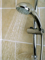 showerhead bacteria 150 Study Shows Showerheads May Deliver Blast of Bacteria