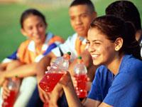 sport-drink-healthy