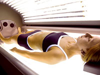 tanning bed addiction 200x150 Can You Be Addicted to Tanning? Study Says Yes